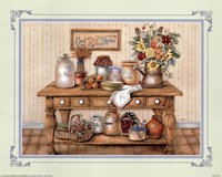Antique Jugs Fine-Art Print