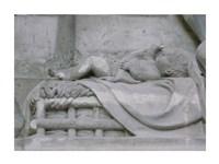 Toul Cathedral Nativity Detail Fine-Art Print