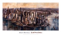 South Manhattan Fine-Art Print