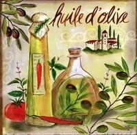 Olives III Fine-Art Print