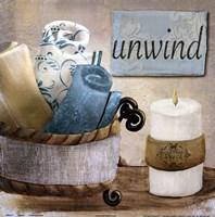 Unwind Fine-Art Print