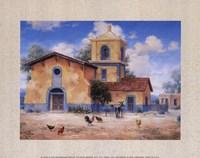 Missionary Fine-Art Print
