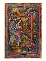 Christ's Entry Into Jerusalem Fine-Art Print