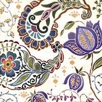Peacock Fantasy V Fine-Art Print