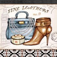 Boutique de Luxe IV Fine-Art Print