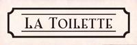 La Toilette - mini Fine-Art Print