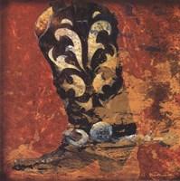 Cowboy Boot I Fine-Art Print