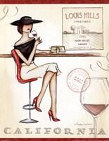 Wine Event II Fine-Art Print