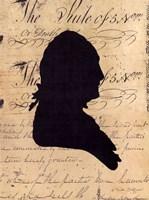 George Fine-Art Print