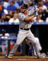 Bryce Harper 2012 MLB All-Star Game Action Fine-Art Print