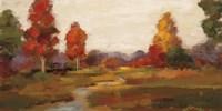 Fall Creek Fine-Art Print