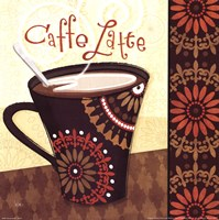 Cup of Joe IV Fine-Art Print