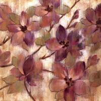 Magenta Branch II Fine-Art Print