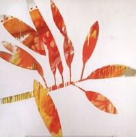 Tropical Landscape II Fine-Art Print