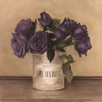 Royal Roses Fine-Art Print