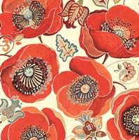 Moroccan Red Fine-Art Print