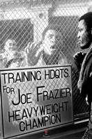 Ali vs. Frazier - Window Taunt Wall Poster