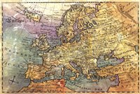 The Old World Fine-Art Print