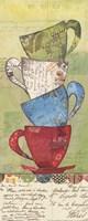 Come For Tea Fine-Art Print