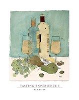 Tasting Experience I Fine-Art Print