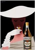 Linherr Vermouth Fine-Art Print