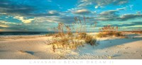 Beach Dream II Fine-Art Print
