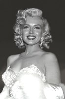 Marilyn Monroe, 1953 Fine-Art Print