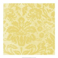 Damask Detail I Fine-Art Print