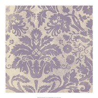 Damask Detail V Fine-Art Print