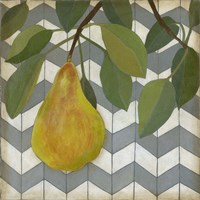 Fruit and Pattern II Fine-Art Print