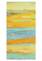 Caribbean Sunrise II Fine-Art Print