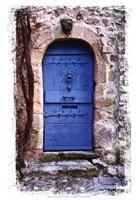 Doors of Europe I Fine-Art Print