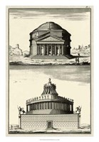 The Pantheon Fine-Art Print