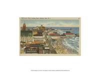 Atlantic City, NJ- III Fine-Art Print