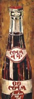 Cola Up Fine-Art Print
