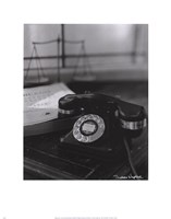 Telephone Fine-Art Print