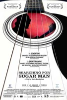 Searching for Sugar Man Wall Poster