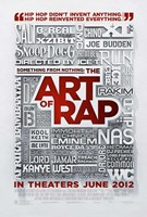 Something from Nothing: The Art of Rap Wall Poster