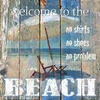 Beach Fine-Art Print