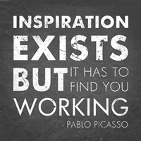 Inspiration Quote Fine-Art Print