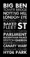 London II Fine-Art Print