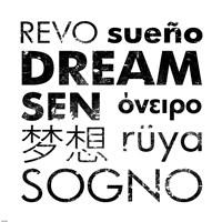 Dream Square Fine-Art Print