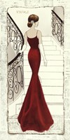 La Belle Rouge Fine-Art Print