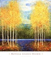 Inlet Grove Fine-Art Print