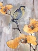 Bluebird I Fine-Art Print