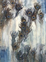 Proud as a Peacock Fine-Art Print