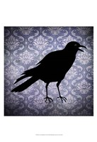 Crow & Damask Fine-Art Print