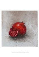 Painted Fruit I Fine-Art Print