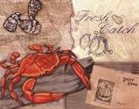Fresh Catch Fine-Art Print
