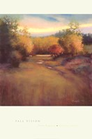 Fall Vision Fine-Art Print